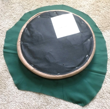05 Trim Fabric