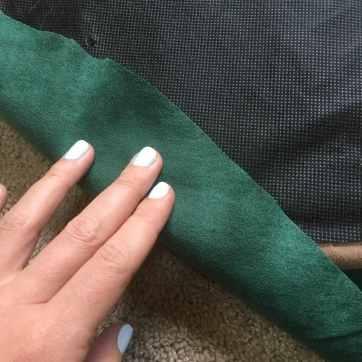06 Fold Over Fabric