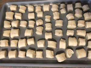 06 Baking Sheet