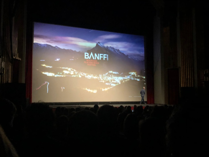 BANFF Mountain Film Fest