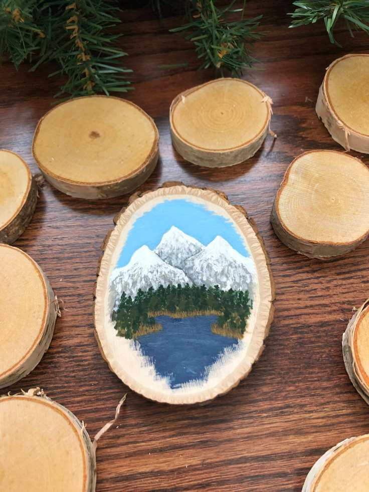 02 Wood Topper