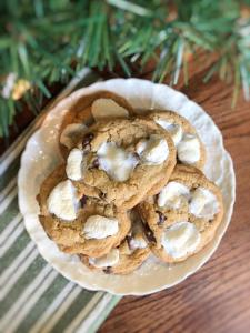 Smores Cookies 1
