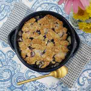 02 summer berry crisp