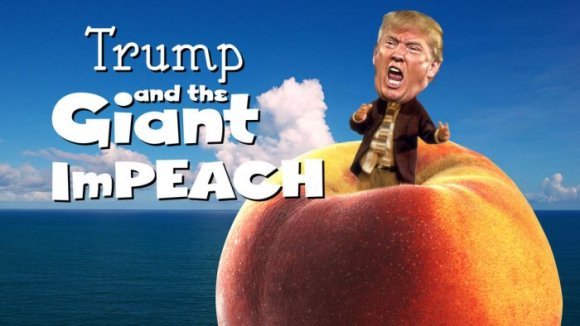 Don and the Giant Impeach 2