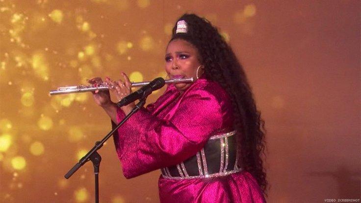 Lizzo's Flute 1